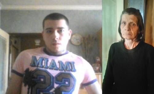 Млад мъж и майка му имат нужда от нашата помощ