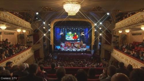 1,8 млн. лв. за детските реанимации събра концертът на Българската Коледа