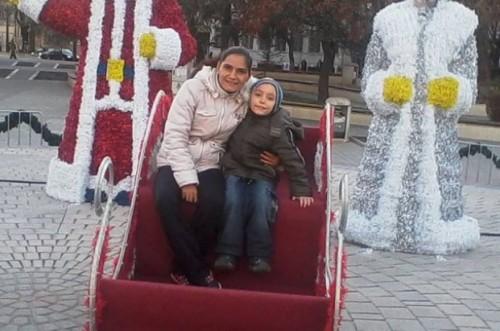 Жена подари 10 терапии с барокамера на 38-годишна майка