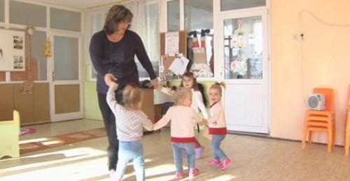 От 1 януари 2018 г. детските градини и ясли в Девня са безплатни