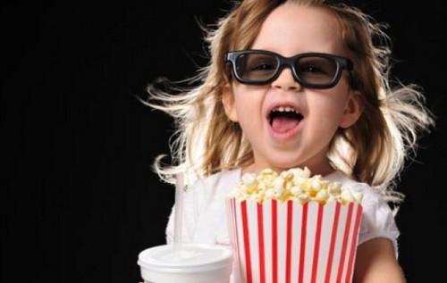 Безплатно кино за малчуганите в Пловдив през февруари и март