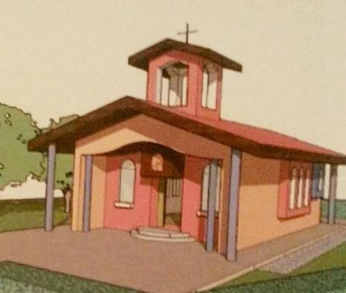 Християните от Вехтово молят за финансова помощ, за да започне строежът на храм в селото