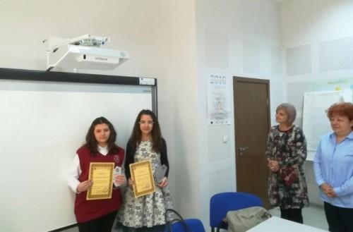 Кампанията Деца помагат на деца събра 3002 лв. за термолегло за Отделението по неонатология в Сливен