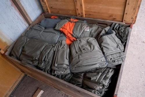 В Борован получиха дарение от служба за защита на населението на Швейцария