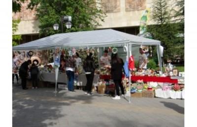На 7 и 8 април в Пазарджик ще се проведе благотворителният Великденски базар на Движението на българските майки