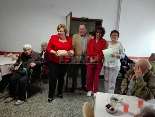 Семейство от Франция направи дарение на дом за стари хора край Ловеч