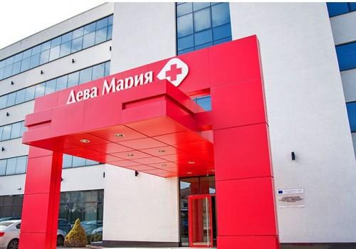 Стотици дариха кръв за родилката от Бургас