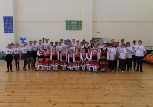Над 3000 лева събра благотворителен концерт в Драгоман за малкия Иво