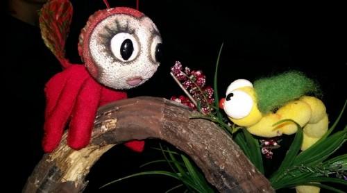 Кукленият театър в Сливен с благотворително представление на 24 юни
