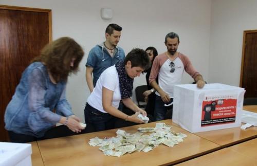 2060 лева за благотворителност от музикални концерти в Хасково