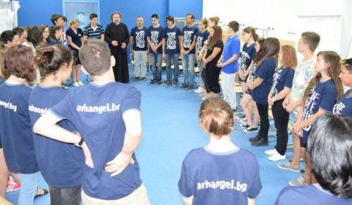 За трета година във Варна ще се проведе Летен младежки форум
