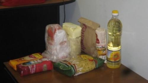 Благотворителна кампания във Варна събира хранителни продукти в помощ на възрастни хора