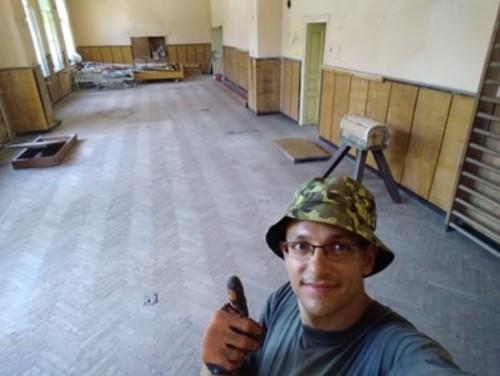 Мъж от София съживява селото от детството си - Караисен