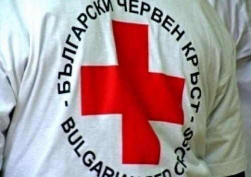 БЧК набира средства за деца, пострадали при пътни произшествия