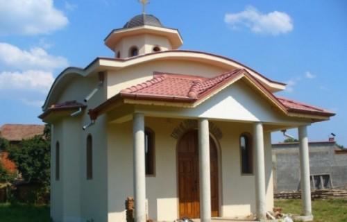 Набират се средства за довършване на храма в село Нови чифлик
