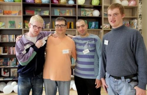 """""""Надежда"""" дава работа на хора с увреждания"""