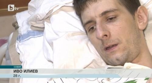 28-годишен мъж остава неподвижен след падане от 10 м.