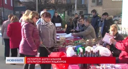 Жители на село Црънча събират дарения за училищната сграда в селото им