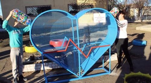 В Кнежа започна благотворителна кампания за купуване на кувьози