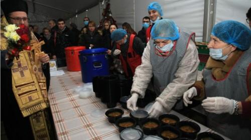 Кухнята за бедни в София търси доброволци