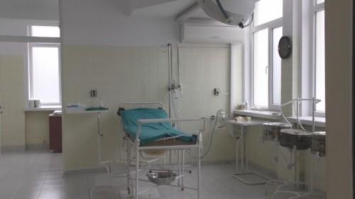 Български емигрант е дарил 1 млн за болницата в Мадан