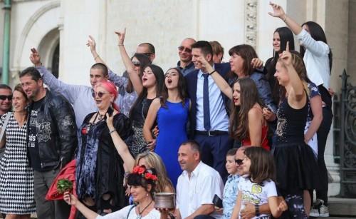 Кампания събира средства за абитуриенти от социалните инстиуции в Стара Загора