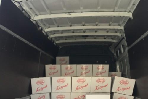 Компания НИК дари 1000 козунака на нуждаещи се за Великден