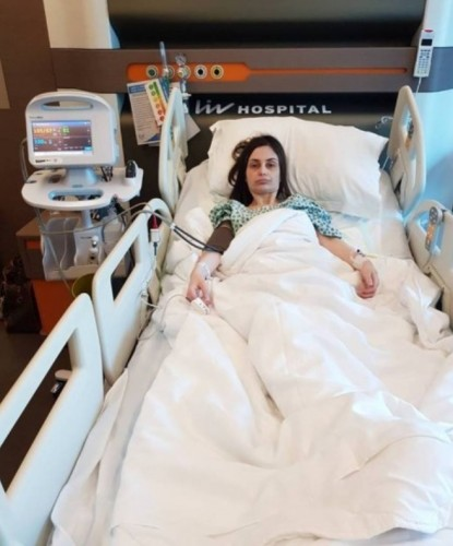 Лизи от Асеновград отлага лечението си, не можа да събере 6000 лв.