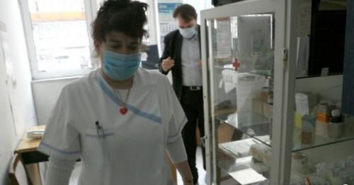 Преглеждат безплатно за туберкулоза в Смолян и Перник