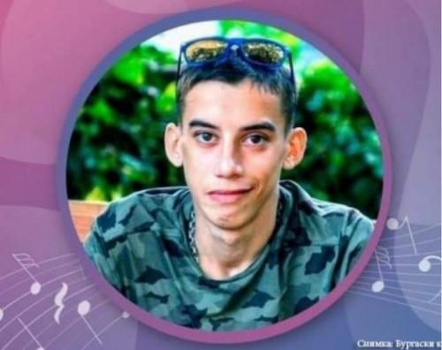 18-годишният Ванко обедини всички, но загуби битката за живот