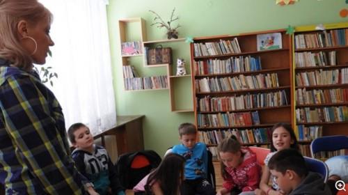 Будителска работилница за деца във Враца в чест на Софроний Врачански