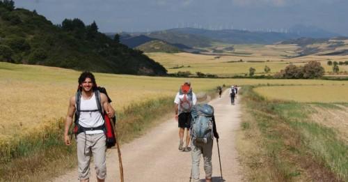 Благотворително с колело ще пропътува пътя Камино българинът Крум Крумов