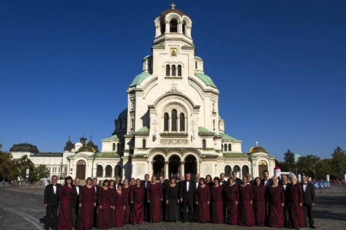 Смесеният хор на патриаршеската катедрала търси нови хористи