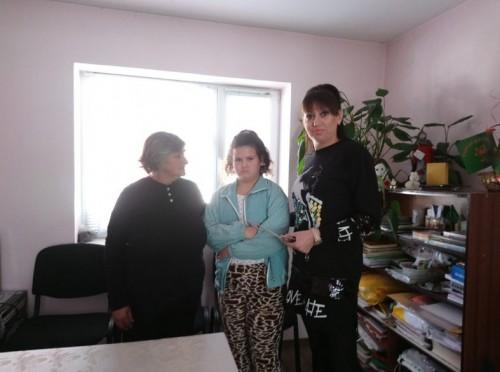 Панагюрско семейство с благороден жест към жена от Попинци