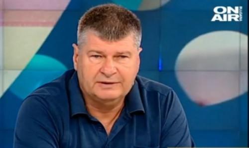 Професор подари безплатна екскурзия на 25 деца от Чипровци