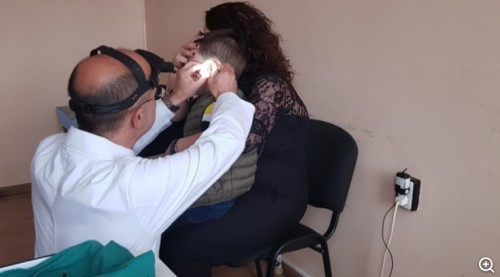 Кампания в София за хора, получили белези от катастрофи или изгаряния