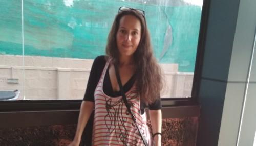 Млада жена с множествена склероза се нуждае от средства за лечение