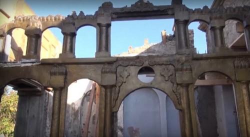 """Манастирът""""Свети Георги"""" в Поморие се нуждае от средства за ремонта на сградата"""
