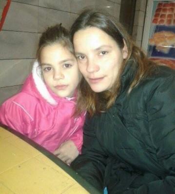 Да подкрепим болната от детска церебрална парализа майка, Петя Кръстева
