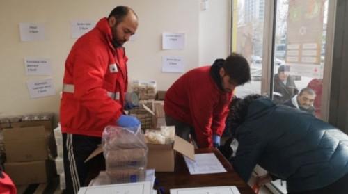 """Раздават храни за социално слаби в """"Северен"""" от 3 декември"""