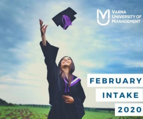 Стипендии за февруарски прием във Висше училище по мениджмънт