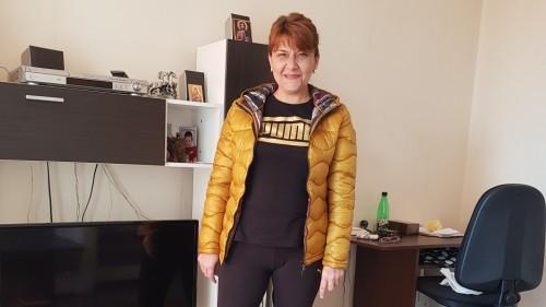 Жена се нуждае от лечение за преборване на коварна поликистоза