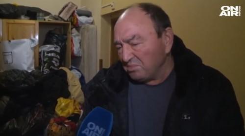 Само за 2 дни затрупаха с дарени дрехи кризисен център в София