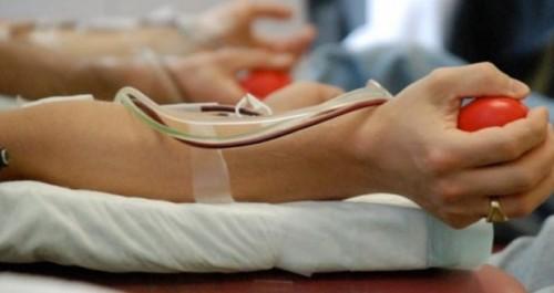 44 души дариха безвъзмездно кръв в Казанлък