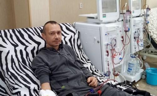 Бащата на Христиана се нуждае от помощ за трансплантация в Турция