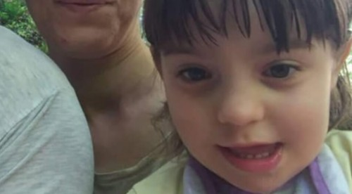 4-годишно момиченце се нуждае от трансплантация на стволови клетки