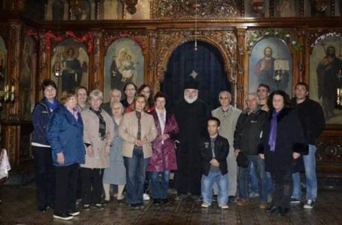 Инициатива за построяване на храм в чирпанското село Стоян Заимово