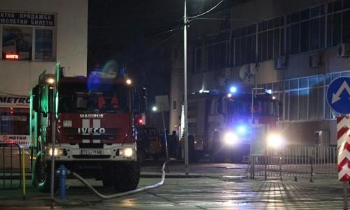 Събират помощи за останалото без дом при пожар семейство от Добрич