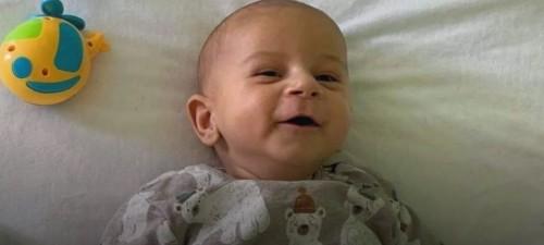 За една нощ събраха 170 000 евро за живот на 3-месечния Анди