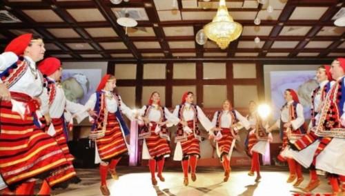 Танцьори събраха 31 000 лева за семейства с репродуктивни проблеми